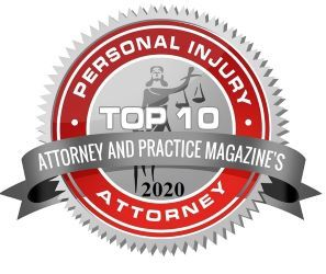 Attorney and Practice Magazine's Top 10